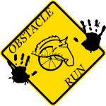 Yellow Obstacle Run for Transitions
